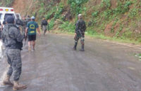 Peru: PKP Keskin Nişancı Saldırısıyla Üç Polisi Öldürdü