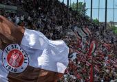 Doğan Durgun: Bir Başka Dünyanın Takımı, St. Pauli