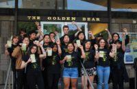ABD: Öğrenci İşçiler Sendikası Yemekhaneyi İşgal Etti