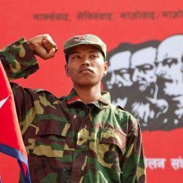 Rishi Raj Baral: Nepal Maoist Hareketinin Yeni Bir Atılıma İhtiyacı Var!