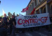 İtalya: G7 Zirvesine Karşı Eylem