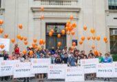 ABD: Yale Üniversitesi'nde Sendikal Haklar İçin Açlık Grevi