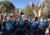 İtalya: Trans Adriyatik Boru Hattına Karşı Mücadele