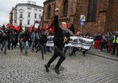 Polonya: Poznan'da Milliyetçiliğe Geçit Yok!