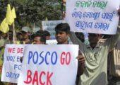 Direniş Sonucu Çelik Devi POSCO Hindistan'ı Terketti