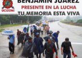 Meksika: Yerli Halklara Yönelik Artan Polis Şiddetine Karşı Eylem Ve EZLN'den Açıklama