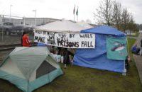 ABD: Göçmen Gözaltı Merkezinde Açlık Grevi Ve Hapishanelerde Direniş