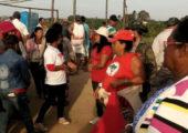 Brezilya: MST Toprak İşgallerini Sürdürüyor