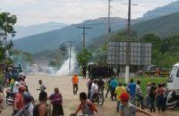 Guatemala: Madencilik Şirketine Karşı Balıkçıların Direnişi