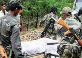 Hindistan: Sukma Eylemi Askerlerin Yerli Kadınlara Yönelik Cinsel Saldırılarına Karşı Gerçekleştirildi