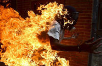 70'den Fazla Örgüt Venezuela Hükümetine Dayanışma Mesajı Gönderdi