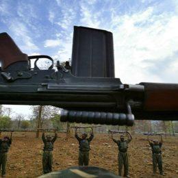 Hindistan: Maoistlerin Etkinlikleri Yeni Bölgelere Yayılıyor