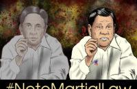 Filipinler: FKP Sıkıyönetime Karşı Halkı Silahlı Direnişe Çağırdı