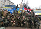 İyi Polis, Kötü Polis: Ukrayna'da Devlet ve Aşırı Sağ İttifak Halinde – A. Liasheva & M. Khokhlovich