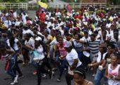 Kolombiya'da Bir Kent Yoksulluğa Karşı Süresiz Grevde – Yücel ÖZDEMİR
