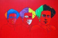 Nicolas Allen and Hernán Ouviña: Latin Amerika'daki Gramsci'yi Okumak