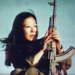 Japon Kızıl Ordusu'nun Kurucularından Tutsak Shigenobu, Devrim Umudunu Sürdürüyor