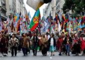 Şili: Silahlı Direniş Sonuç Verdi, Devlet Başkanı Mapuçe Halkından Özür Diledi
