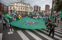 """Via Campesina 7. Konferansı: """"Halklarımızı Besliyoruz, Hareketimizi Dünyayı Değiştirmek İçin İnşa Ediyoruz"""""""