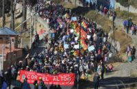Bolivya: Elektrik Zammına Karşı 24 Saatlik Genel Grev