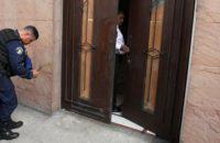 Meksika: Feminist Komandolardan Anglikan Kilisesi Konferansına Bombalı Eylem