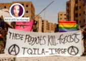 Ezgi Gül: Queer İsyan ve Özgürlük Ordusu: Rakka'da IŞİD'e Karşı Savaşan LGBTİ'ler