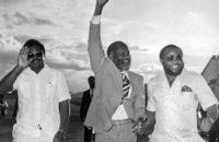 Güneybatı Afrika Halk Örgütü (SWAPO) Kurucularından Afrikalı Önder Andimba Toivo ya Toivo'nun Mirası