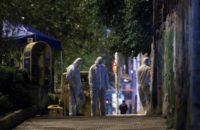 Yunanistan: Halk Savaşçıları Grubu Çalışma Bakanlığı ve Eurobank'a Saldırıları Üstlendi