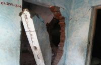 Hindistan: HKP(Maoist) Bihar'da Polis Karakolu İnşaatını İmha Etti.