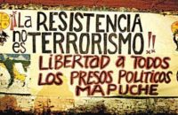 Şili: Yerel Direniş Örgütleri-Arauco Malleco Koordinasyonu (ORT-CAM) Bildirisi