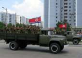 Susan Babbitt: Kuzey Kore'nin Direnişi Neden Sürpriz Olsun ?