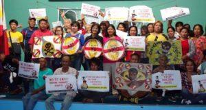 Asyalı Çiftçiler Ağının Altın Pirinci Durdurma Çağrısı Güçlü Bir Şekilde Yankılanıyor