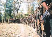 Hindistan: Güvenlik Güçleri Maoistlerin Etkin Olduğu Bölgelerde Jamnu-Keşmir'den Daha Fazla Kayıp Veriyor