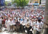 Hindistan: Banka Çalışanları Grevi Sürüyor, Hizmetler Durdu