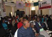 Afrika'nın Güneyi: Halk Örgütleri Şirketleri Daimi Halk Mahkemesi'nde Yargılıyor