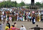 Nijerya: Delta Eyaleti Kadınları Baskıları Protesto Etti