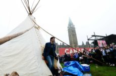 Kanada'nın 150. Doğumgünündeki Davetsiz Misafirler: Kanada'nın Yerli Halkları