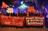 Red Guards Austin: Bütün Anti-Faşistlere Çağrımızdır!