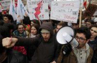 Fransa: Macron'un Reformlarına Karşı Genel Grev Çağrısı