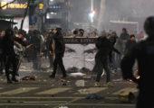 Arjantin: Mapuçeler  Ve Santiago Maldonado  İçin Adalet