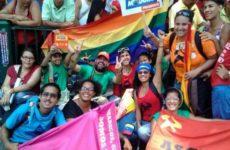Venezuela'nın Devrimci Cinsiyet ve Toplumsal Cinsiyet Çeşitliliği İttifakı: 'Kurucu Meclis Chavistas'ın Ruhu İçin Büyük Bir İtici Güç Oldu'
