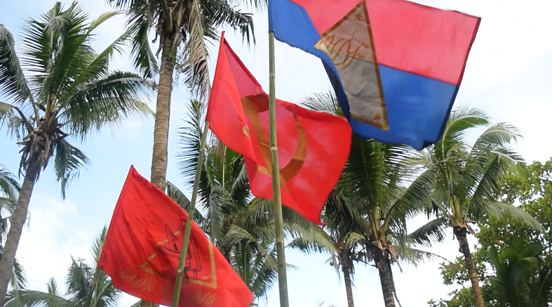 Filipinler: Duterte, Topyekün Savaşa Devam Ederken NPA'dan Ateşkes Talep Ediyor