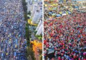 Brezilya: 6.000 MTST'li Konut Talebiyle İşgali Sürdürüyor