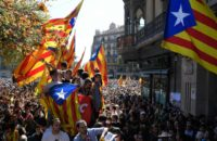 İspanya: Katalonya'da Sıkı Önlemler, Podemos Milletvekili Manolo Monereo ile  Röportaj