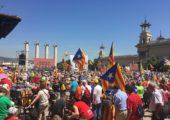 İspanya: Katalonya'yı Tartışmak – Alberto Garzón / Pau Llonch ile Bir Diyalog