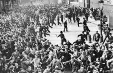 Sarah Jaffe: Sol'un Faşizme Karşı Militan Direnişinin Uzun Tarihi