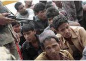 Myanmar'da Rohingya (Arakan) Soykırımında: Hindutva Damgası