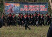 Filipinler: Yeni Halk Ordusu 3 Askeri Hedefe Saldırdı, Bir Şirketin Malzemelerini İmha Etti