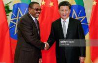 Alemayehu G. Mariam: Afrika'da Çin Yeni Sömürgeciliği