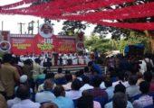Hindistan: Kerala Sol Demokratik Cephe Eyalet Hükümeti Merkezi Hükümete Karşı Yürüyor